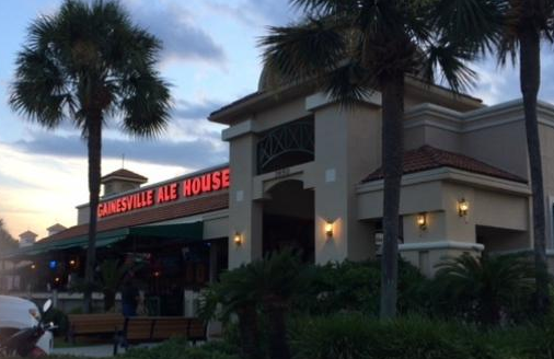Gainesville Ale House and Raw Bar