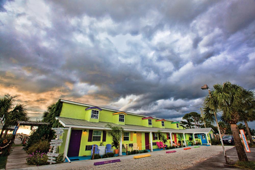 Low Key Resort Tiki Bar and Grill