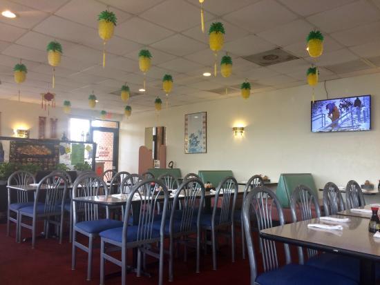 Mya's Chinese Restaurant