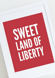 """""""Sweet Land of Liberty"""" Independence Day 2018"""