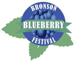 4th Annual Bronson Blueberry Festival