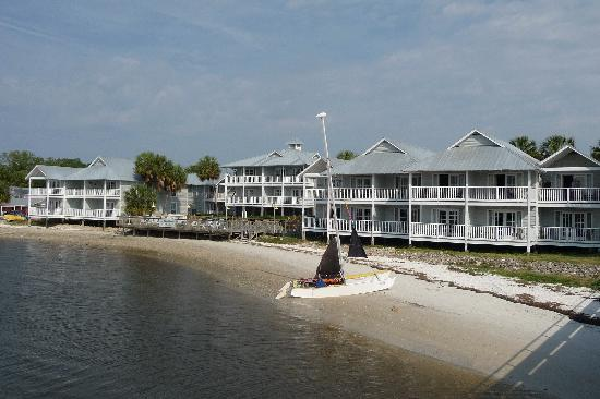 Island Place at Cedar Key