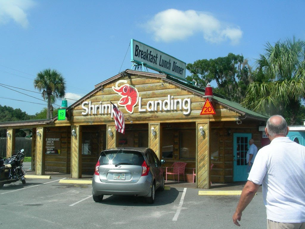 Shrimp Landing Restaurant