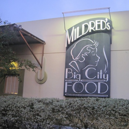 Mildred's Big City Food