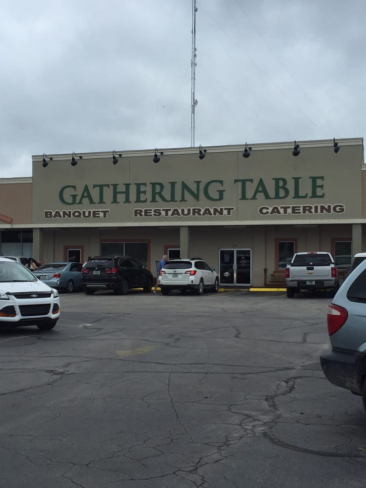 Gathering Table Steakhouses