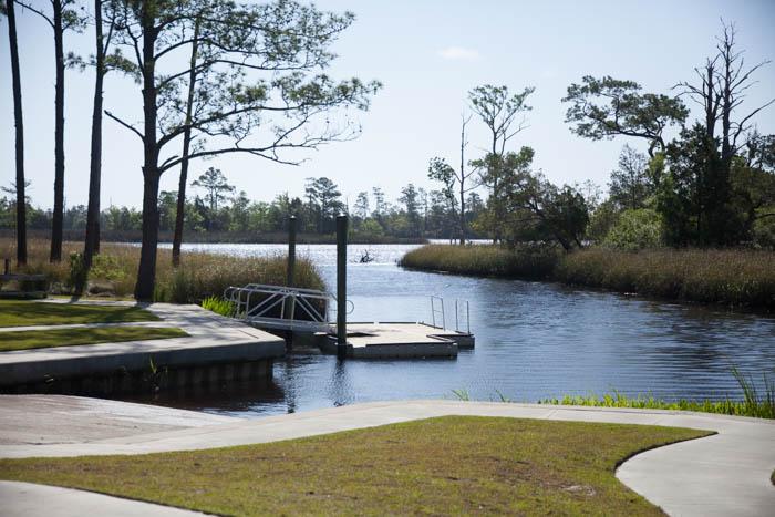 "Ochlockonee River State Park--A Gem on Natural North Florida's Western ""Border"""