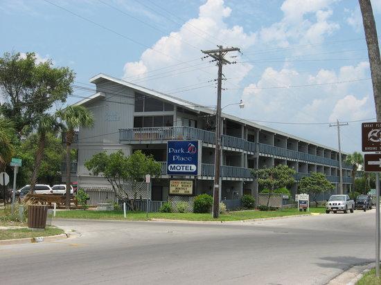 Park Place Motel