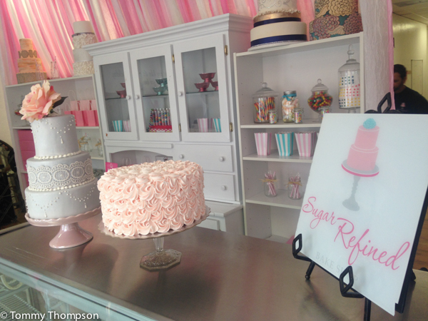 Sugar Refined Bake Shop