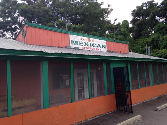 Los Avina Mexican Restaurant