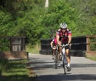 Cyclists!  Ride Through Scenic Levy County, Florida On The 2018 Tour de Melon, June 2