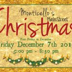 Montcello's MainStreet Christmas