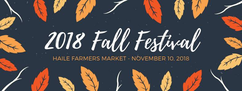 2018 Fall Festival
