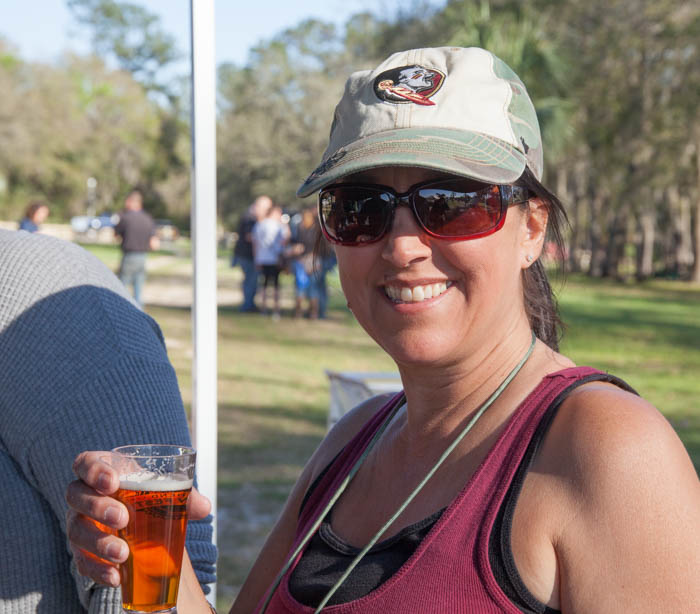 Second Annual Big Bend Brewfest, Rosehead Park, Perry, FL--March 2, 2019   Don't Miss It!