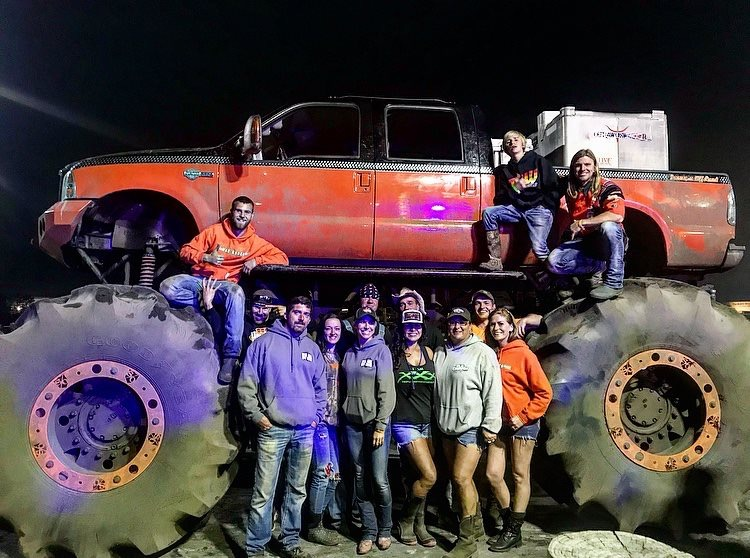 Iron Horse Mud Ranch, 2019 Events Schedule--This Much Fun Should Be Illegal!