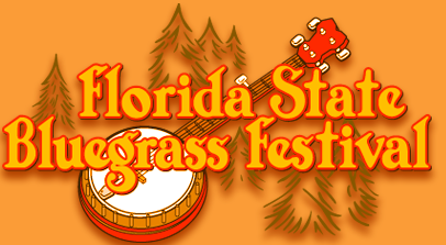 17th Annual Florida State Bluegrass Festival in Perry, FL    April 4-6, 2019  Don't Miss It!