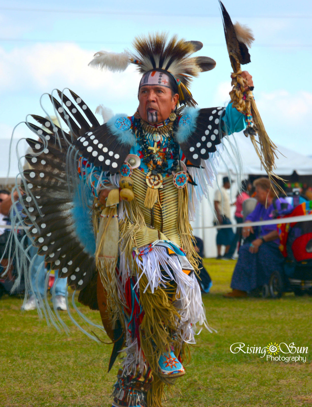 Gainesville Native American Festival