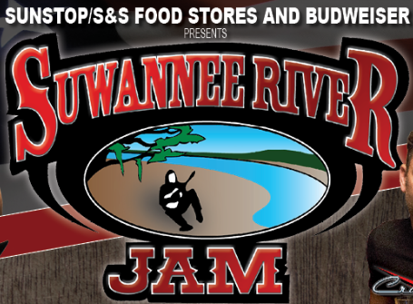 The South's Best Country Music-Camping, too! Suwannee River