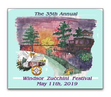 35th Annual Windsor Zucchini Festival
