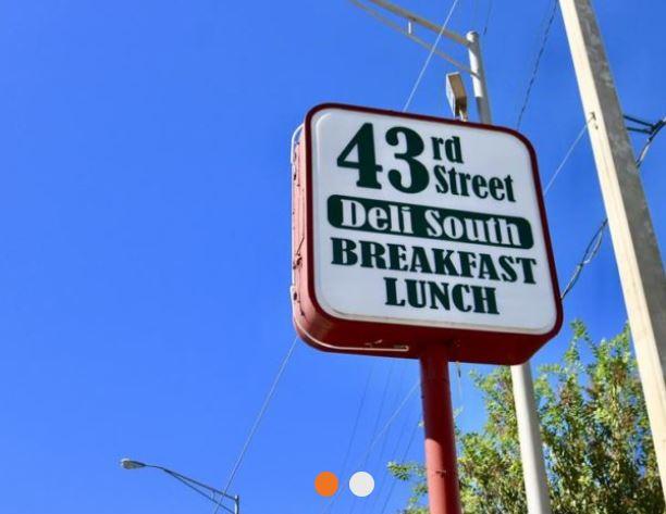 43rd Street Deli & Breakfast - South