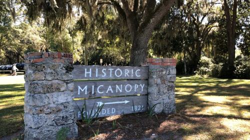Micanopy