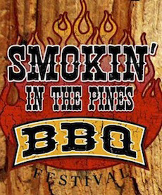 Smokin' in the Pines BBQ Festival