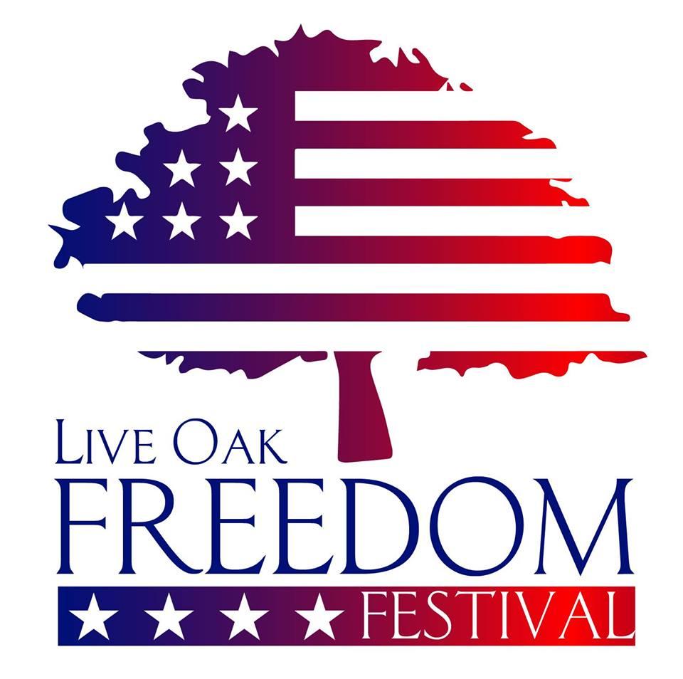 Live Oak Freedom Festival