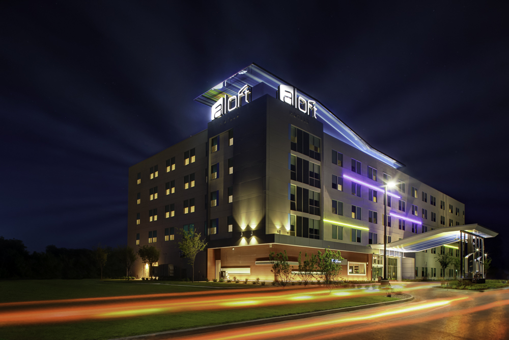 ALoft Area Hotel