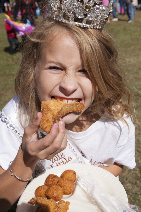 64th Annual Florida Forest Festival (and Free Fish Fry!), at Perry, FL  October 26, 2019