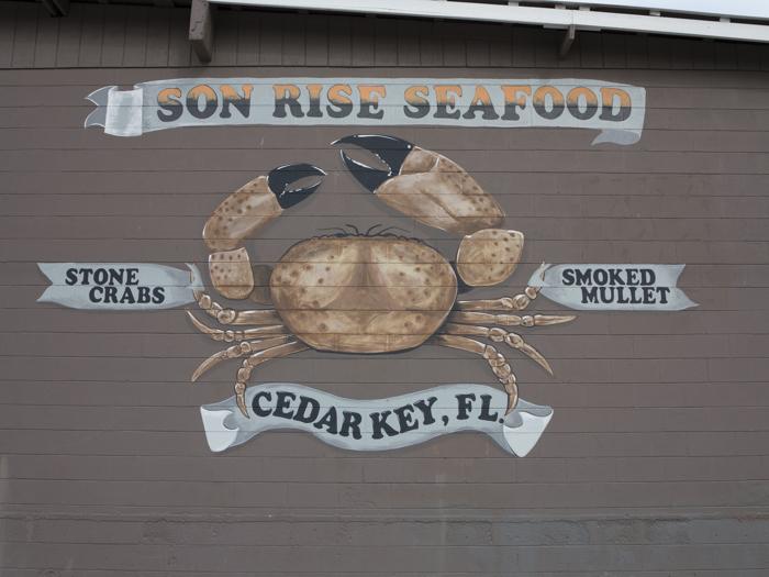 Cedar Key 2019 Seafood Festival, October 19 & 20