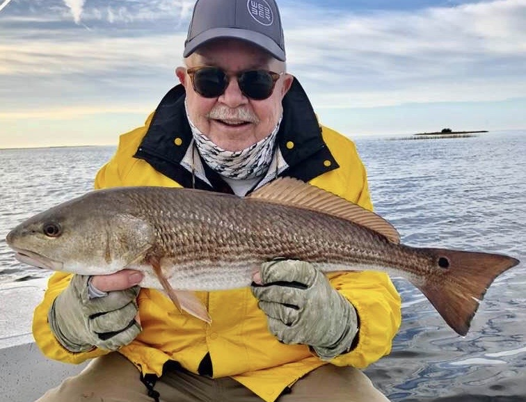 Cooler Weather = Hot Fishing on Florida's Big Bend Gulf Coast