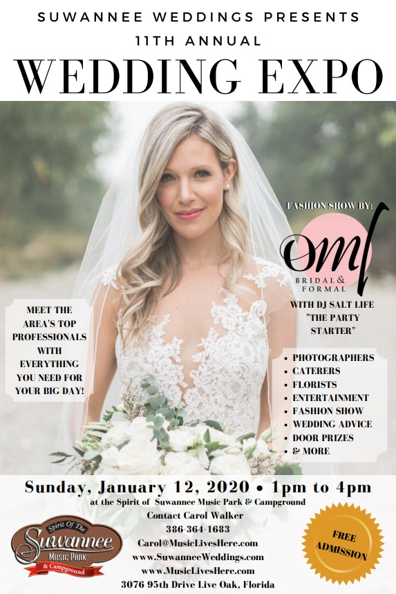 11th Annual Wedding Expo