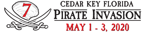 Cedar Key Pirate Fest