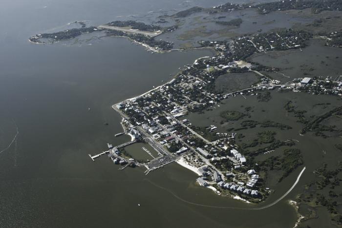 Take a Virtual Vacation to Cedar Key, Florida