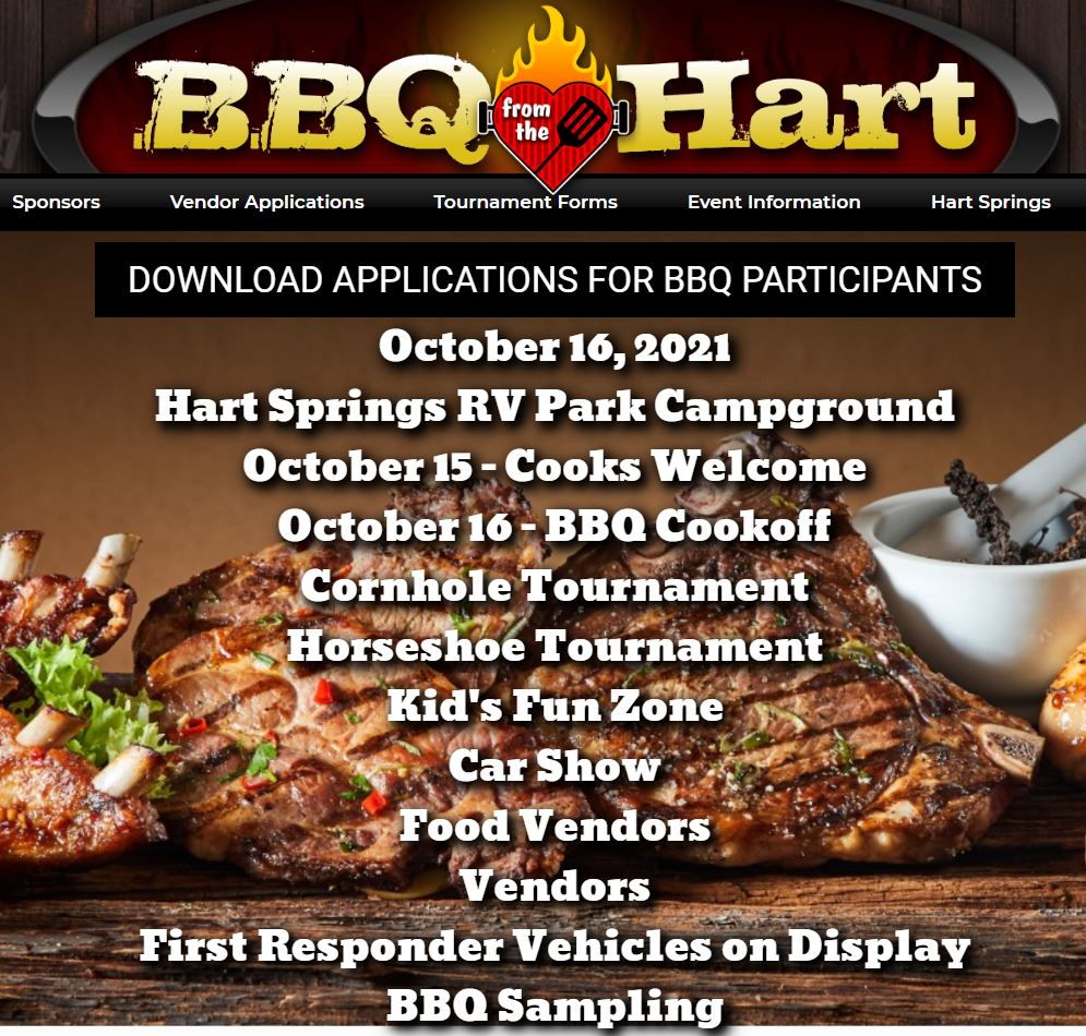 BBQ From the Hart