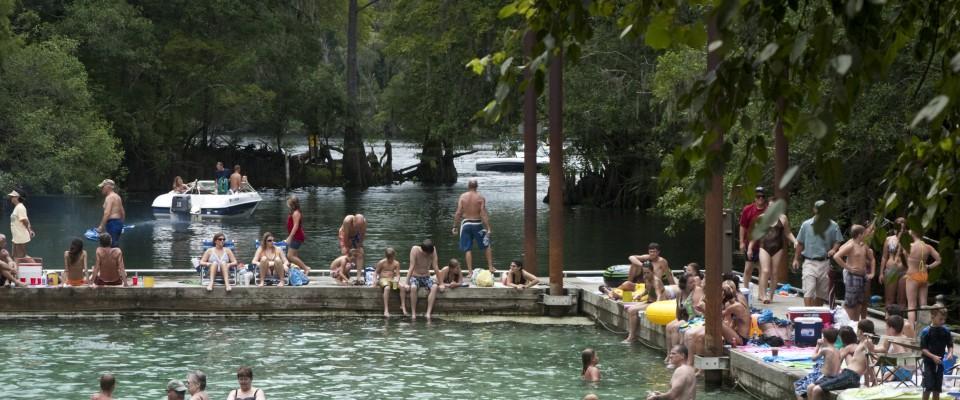 Fanning Springs, FL